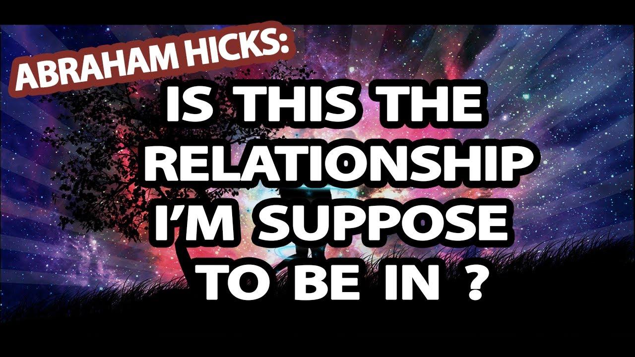 Abraham hicks dating sites in Sydney